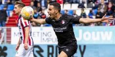 FC Emmen raakt Ben Moussa kwijt aan Roemeense club