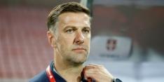Bondscoach Servië ontslagen na ontluisterende nederlaag