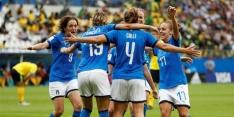 Italië in achtste finale: Makkelie eist als VAR hoofdrol op