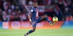 Bayer Leverkusen betaalt PSG vijftien miljoen voor talent Diaby