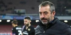 Giampaolo vertrekt bij Sampdoria en lijkt op weg naar AC Milan