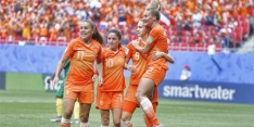 Franse scheidsrechtster fluit laatste groepswedstrijd Oranje