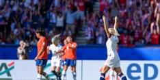 Gerouleerd VS naar knock-outfase door 3-0-zege op Chili