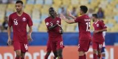 Qatar maakt prima indruk en pakt verdiend punt tegen Paraguay