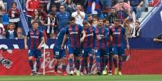 Mooie actie: Levante deelt gratis seizoenkaarten uit aan fans