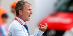 Bondscoach Estland stapt op na 8-0-nederlaag tegen Duitsland