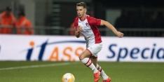 'FC Groningen biedt op Bijl, ook interesse van Brentford'