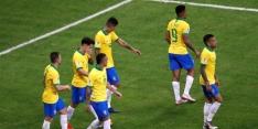 Brazilië stelt teleur: 0-0 tegen Venezuela na drie afgekeurde goals