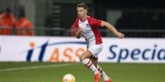 """Bijl: """"Ideaalplaatje van FC Groningen werd steeds minder mooi"""""""