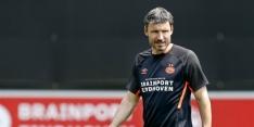 Weinig animo van PSV-fans voor duel om Johan Cruijff Schaal