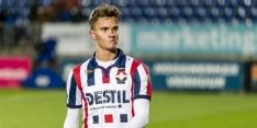 PSV haalt Kristinsson binnen voor beloftenploeg