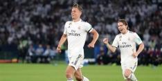 Atlético haalt Llorente op bij Real Madrid als opvolger van Rodri