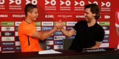 """Afellay nieuwe aanvoerder van PSV: """"Een enorme eer"""""""