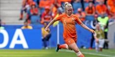 """""""Bij een WK-finale wordt niet alleen maar aan de mannen gedacht"""""""