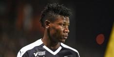Nigeriaan Kalu valt flauw door uitdroging bij training Afrika Cup