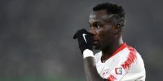 PSV legt begeerde Bruma voor vijf seizoenen vast