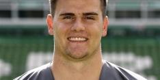 PEC Zwolle huurt doelman Zetterer van Werder Bremen