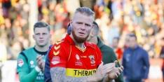 Missen promotie Go Ahead dreunde nog flink na bij Verheydt