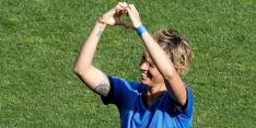 Italië bereikt kwartfinale en treft daarin Nederland of Japan