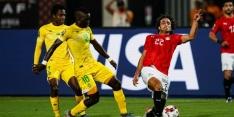 Warda na excuses terug in Afrika Cup-selectie Egypte