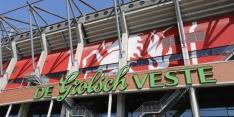 'FC Twente geïnteresseerd in middenvelder Mandriou (21)'