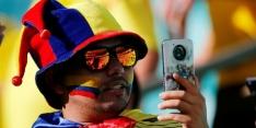 Colombia krijgt volgend jaar finale van de Copa America