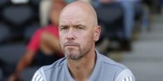 Ajax plant extra vriendschappelijke wedstrijd in tegen Sivasspor