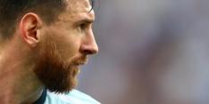 """Scaloni springt in de bres: """"Messi is Messi. Hij is de beste"""""""