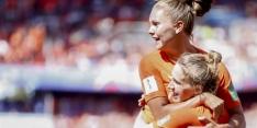 Vrees voor Leeuwinnen: massale petitie voor cancelen Spelen