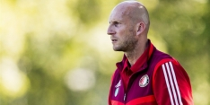 'Stam gebruikte zijn vetorecht bij Feyenoord voor Fer en Nuytinck'