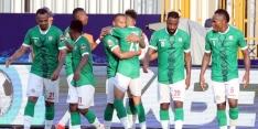 Afrika Cup: Madagaskar verrast met groepswinst