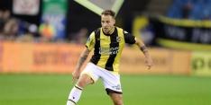 "Beerens hoopt op comeback: ""Bij Vitesse nu alles anders"""
