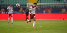 Marokko wint voor derde keer met 1-0, ook zege Ivoorkust