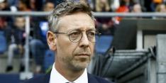 Van der Zee hoopt nog altijd op amateurvoetbal: 'Beste medicijn'