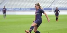 FC Twente Vrouwen neemt Belg Vanmechelen over van PSG