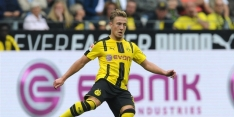 Fortuna Sittard huurt Passlack van Borussia Dortmund