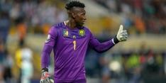 Seedorf en Kluivert doorstaan groepsfase met Kameroen