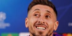 Coronagolf bij Atlético Madrid: ook Herrera en Lemar besmet