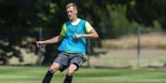 Vitesse-aanwinst Hajek droomt van nationale ploeg van Tsjechië