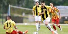 Interlandbreak heeft gevolgen voor Vitesse: Bero uit roulatie