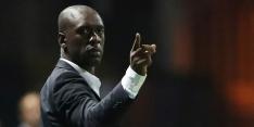 Seedorf strandt met Kameroen in achtste finale van Afrika Cup