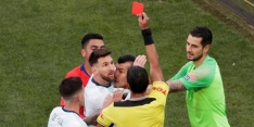 Messi komt goed weg: één duel schorsing en kleine geldboete