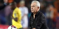 Bondscoach Egypte direct ontslagen na Afrika Cup-debacle