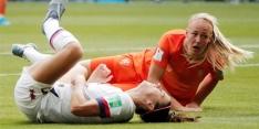 """Van der Gragt over nieuwe coach: """"Vrouw of man? Maakt niet uit"""""""