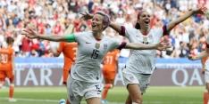 Wat schrijven de Amerikaanse media over de WK-finale?