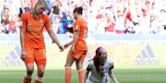Oranje-dagboek #28: terechte pingel, verloren finale en trots