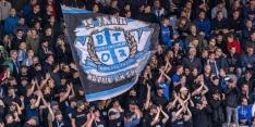 'De Graafschap zegt contracten op, keeper Kremer naar Ajax'
