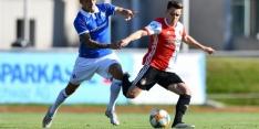Feyenoord laat verhuurde Kelly maand langer in Oxford