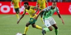 """Troost-Ekong matchwinner bij Nigeria: """"Hier droom je van"""""""