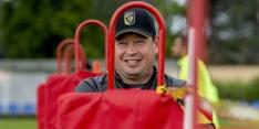 """Slutsky over Tannane: """"Moet één van onze beste spelers zijn"""""""